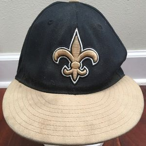 NFL New Orleans Saints Cap